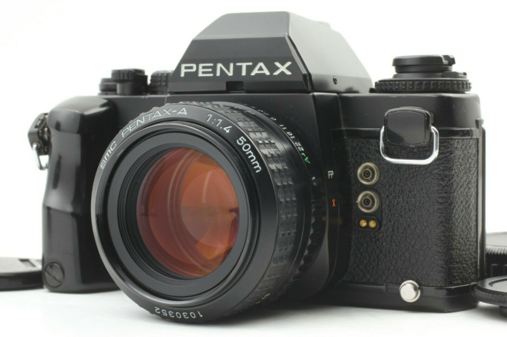 10 appareils photo argentiques pour les débutants
