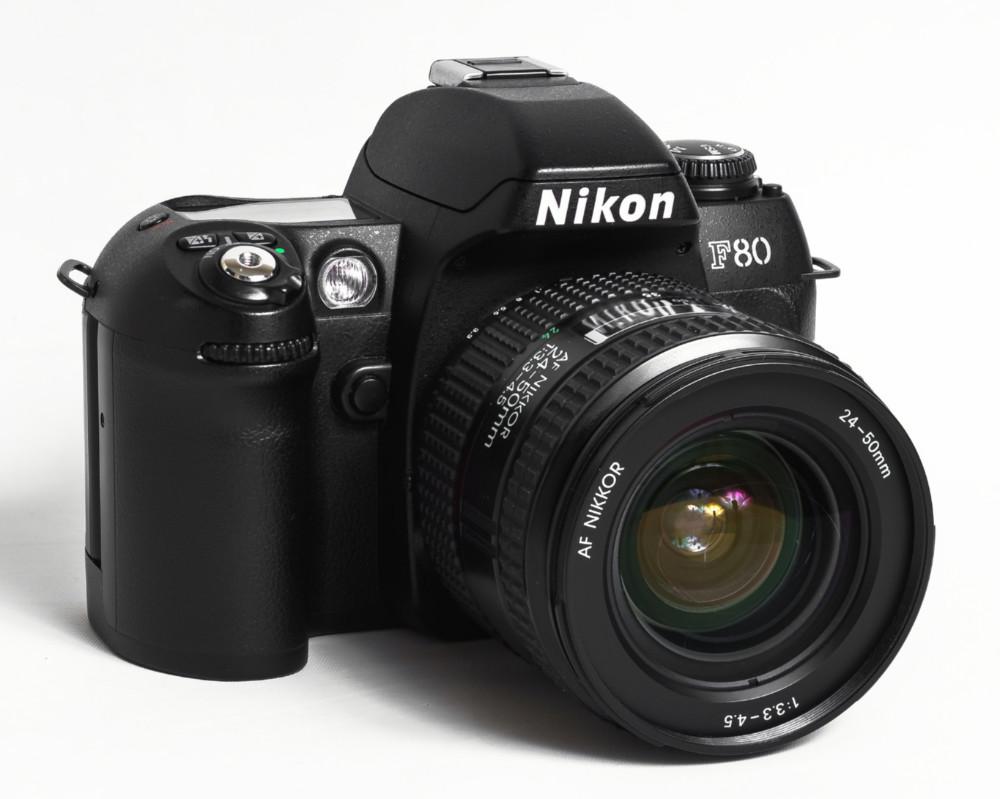 8 appareils photo argentiques débutants