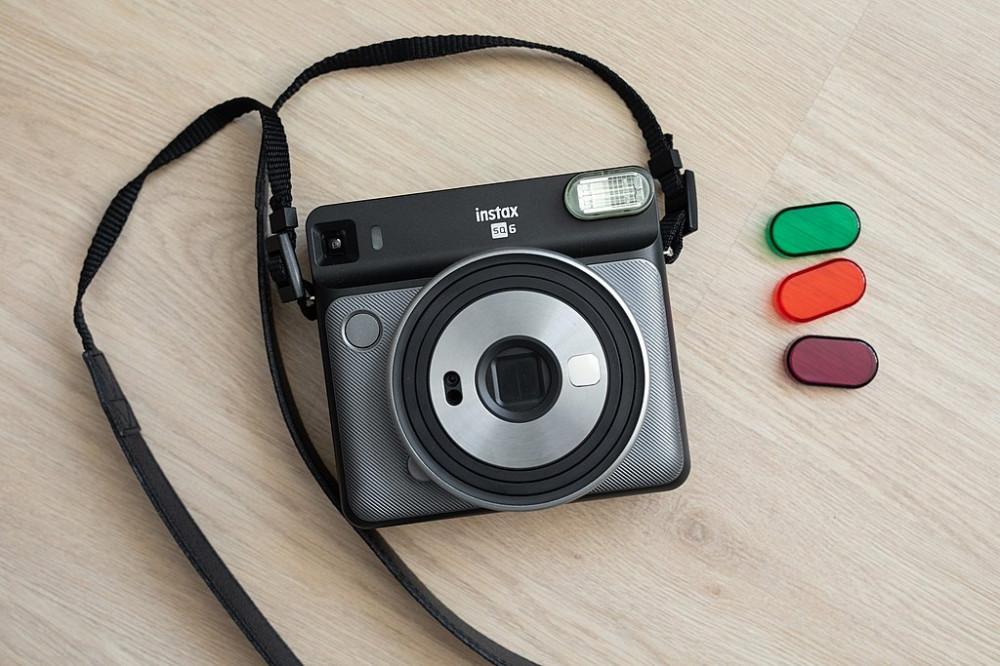 8 appareils photo argentiques debutant