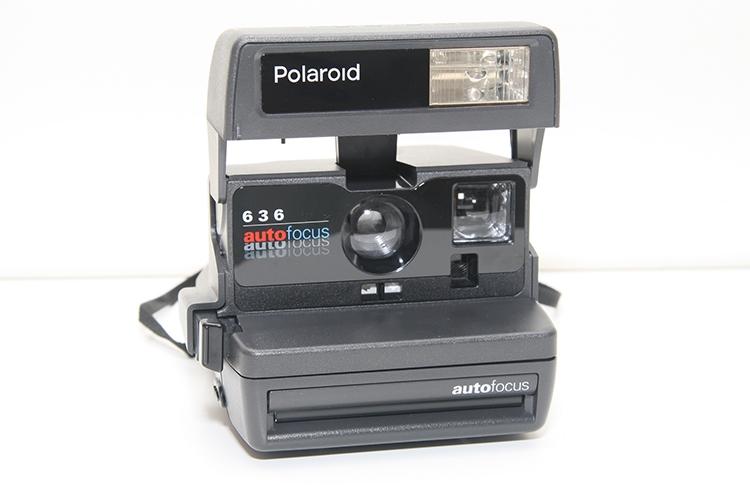 conseils achat polaroid