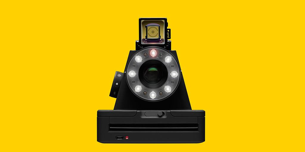 Un nouveau Polaroid arrive: Le Impossible Project I-1