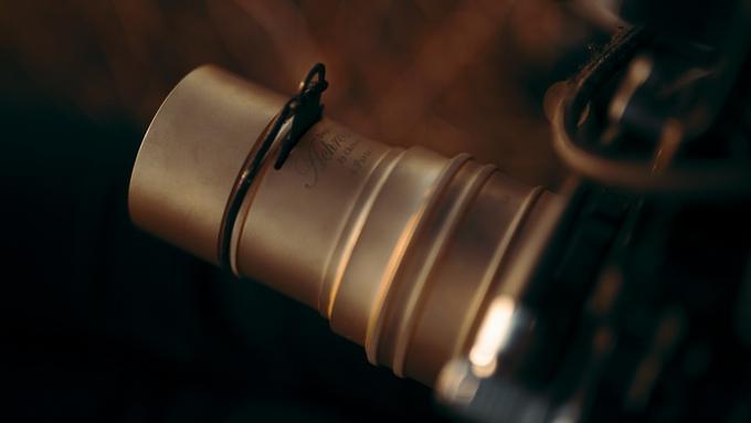 Lomography relance le Daguerreotype Achroma