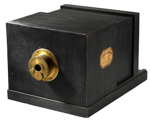 Lomography relance le Daguerreotype Achromat