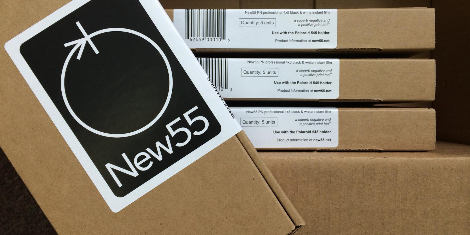 new55 film