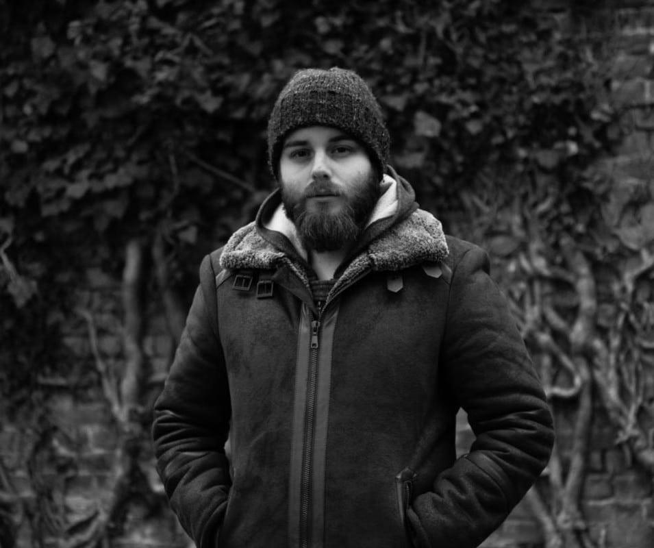 Benber : photographe argentique et blogueur sur Lille