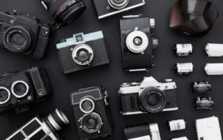 vendeurs pro photo argentique