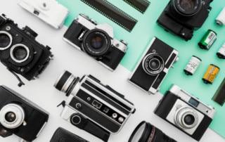 guide: choisir son appareil photo argentique.
