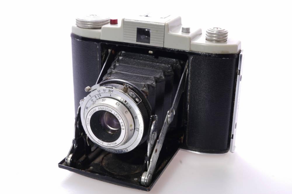 choisir son appareil photo argentique en 2019
