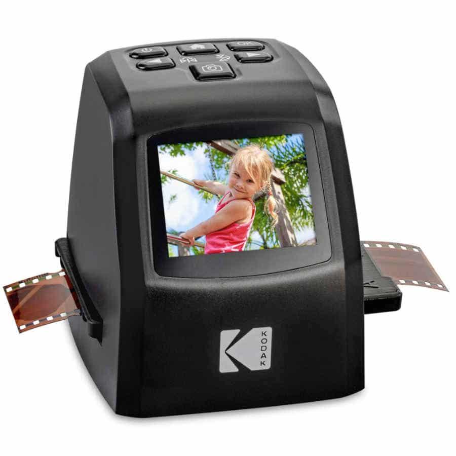 kodak film digital scanner