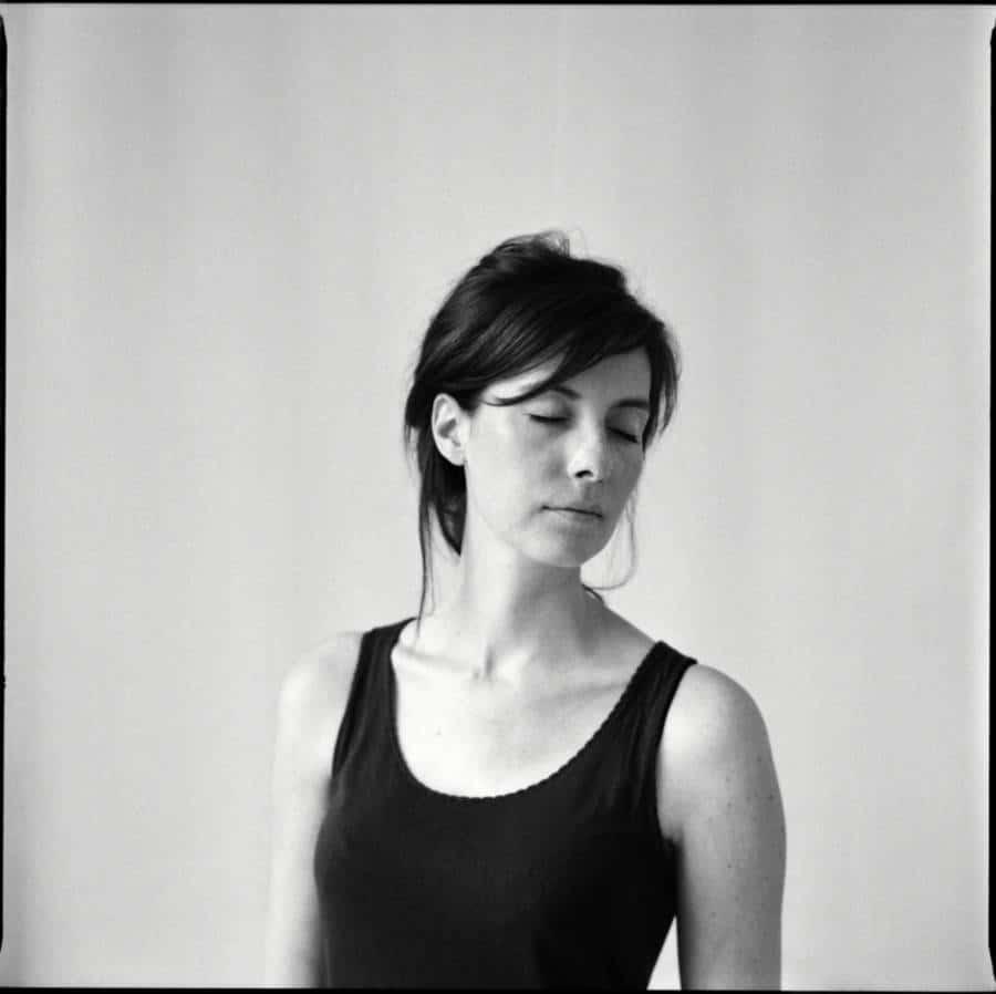 Benoît Coppey photographe argentique sur Lille.