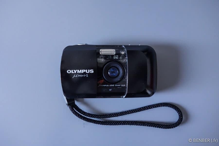 Les appareils photo argentiques pour les grands débutants