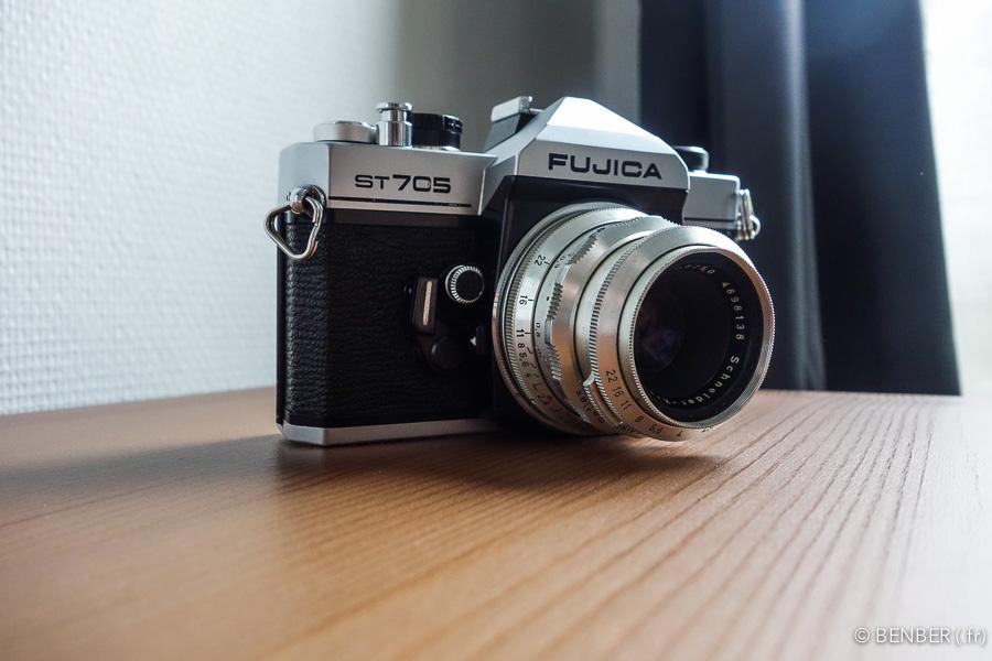Fujica ST705